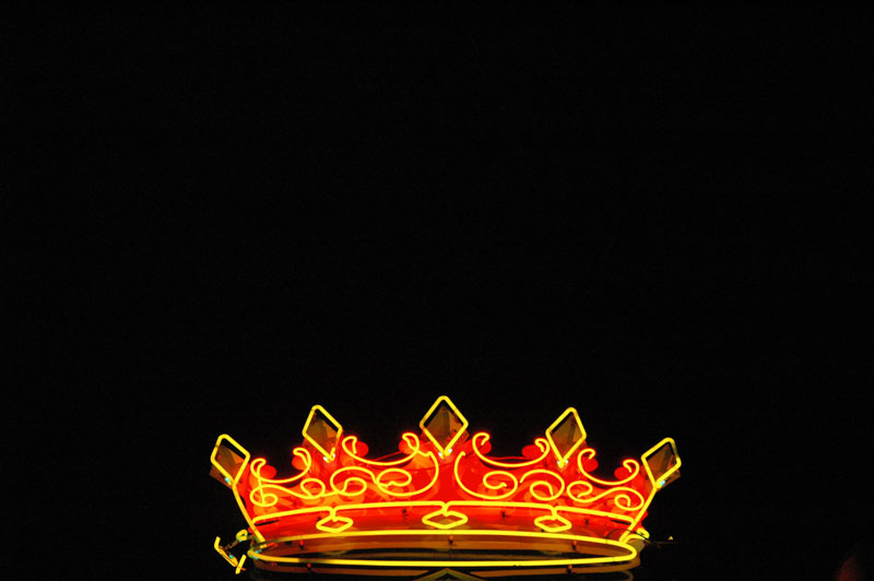 Neon Crown