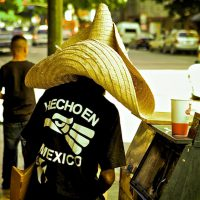 Sweet Sombrero by Jon Armstrong.