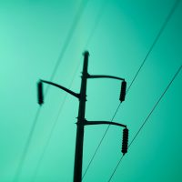 Power Lines | Blurbomat.com