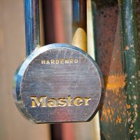 Hardened Master - Master Lock - New York | Blurbomat.com