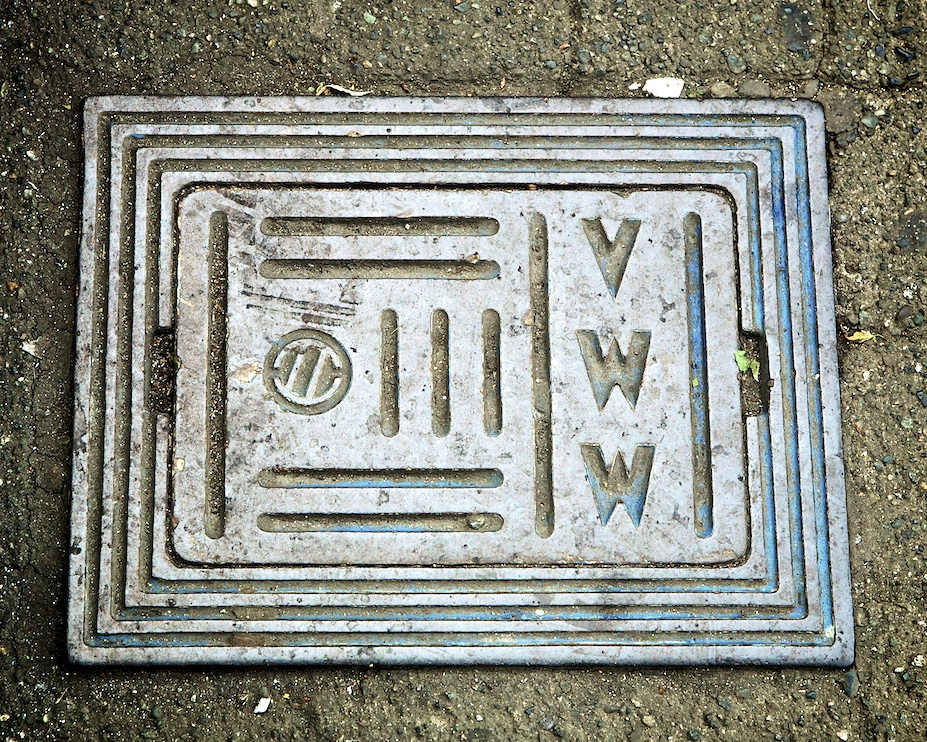 VWW by Jon Armstrong for blurbomat.com. Copyright/credit: Jon Armstrong.