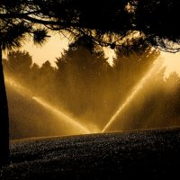 Sprinklers (Hot Fun in the Summertime) | Blurbomat.com
