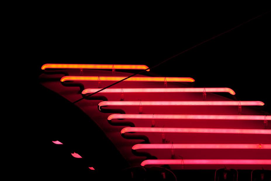 Neon Detail