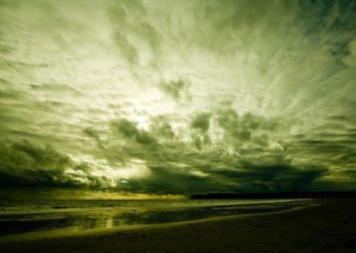 Coastal Winter Storm - San Diego | Blurbomat.com