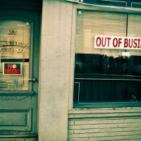 Out Of Business - New Orleans | Blurbomat.com