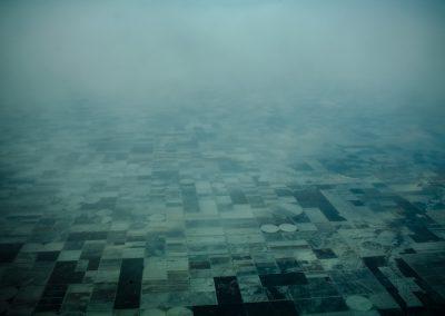 Winter Wonder Farmland | Blurbomat.com