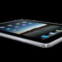 iPad OMG