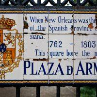 Plaza Dramas - New Orleans | Blurbomat.com
