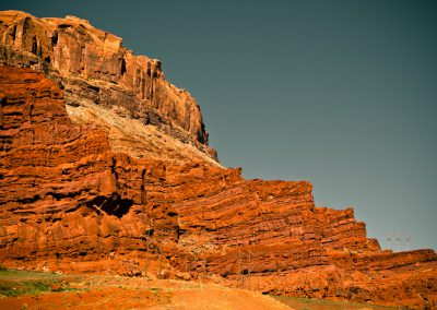 Untitled Mesa - Moab, Utah | Blurbomat.com