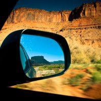 Mirror Mesa - Moab, Utah | Blurbomat.com