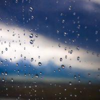 rainonplane