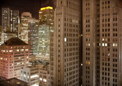 Five Seconds Over San Francisco | Blurbomat.com