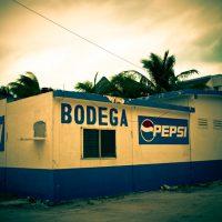 Bodega - Isla Mujeres | Blurbomat.com
