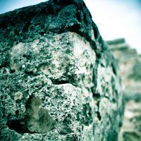 Ruin Macro - Isla Mujeres | Blurbomat.com