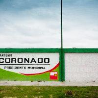 Presidente - campaign mural | Blurbomat.com
