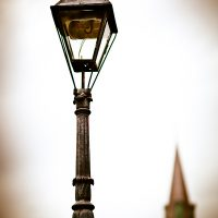 Street Lamp | Blurbomat.com