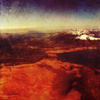 Grunge Great Salt Lake | Blurbomat.com