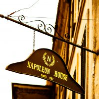 Napoleon House in New Orleans | Blurbomat.com