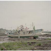 Jason Koxvold's film shots of Sendai
