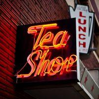 Tea Party | Blurbomat.com