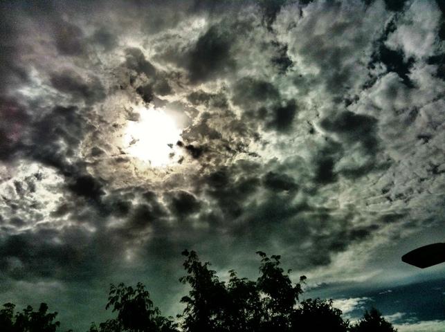 Monsoon Sun