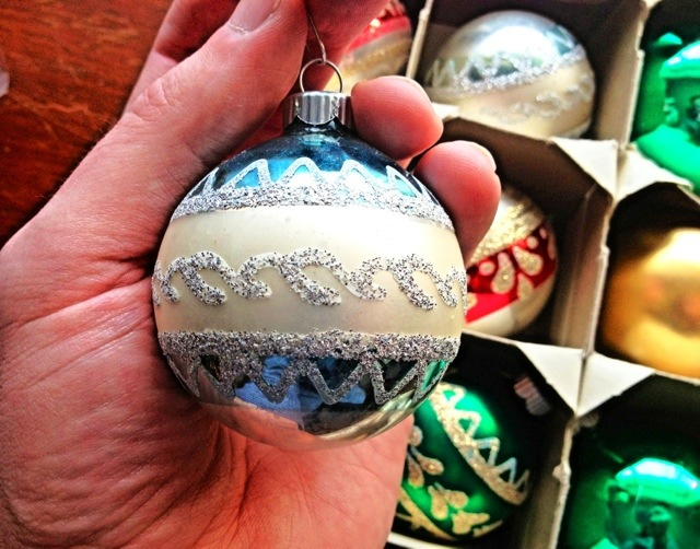 Childhood Ornament