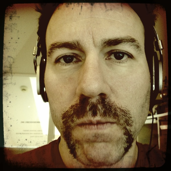 Movember 2011: Why I'm Doing This