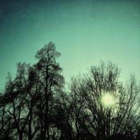 Ambiguous Sun | Blurbomat.com