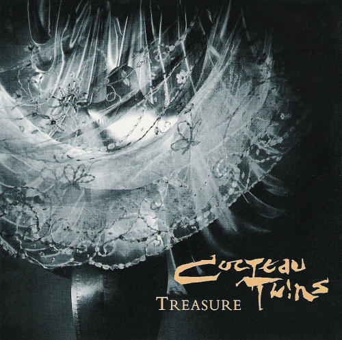 Musical Vault: Treasure by Cocteau Twins