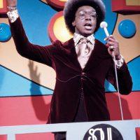 Don Cornelius, 'Soul Train' Creator, Is Dead - NYTimes.com