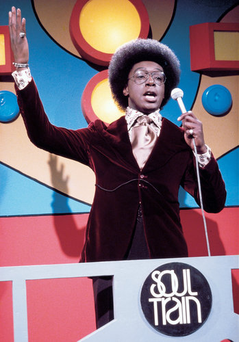 Don Cornelius, 'Soul Train' Creator, Is Dead