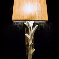 Exquisite and Quirky Sconce | Blurbomat.com