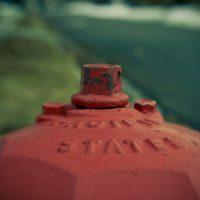 Hydrant Top | Blurbomat.com