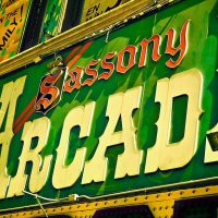 Arcade - Downtown Los Angeles | Blurbomat.com