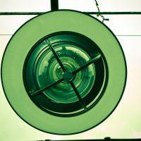 Blurbomat - Jon Armstrong - Old City Knoxville, New Streetlight