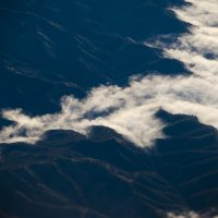 Overhead Fog - Pacfic Coast, Bay Area, California | Blurbomat.com