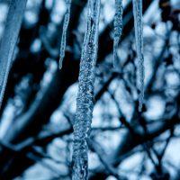 Icy Dark | Blurbomat.com