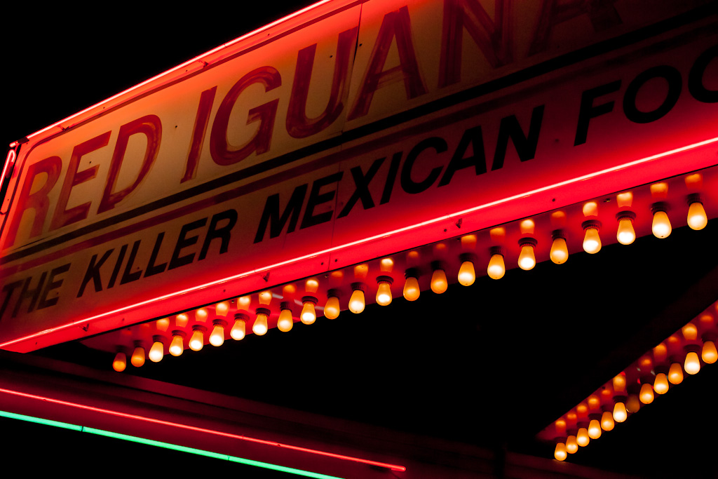 Killer Mexican Food
