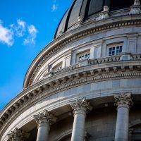 Capitol Capitals | Blurbomat.com