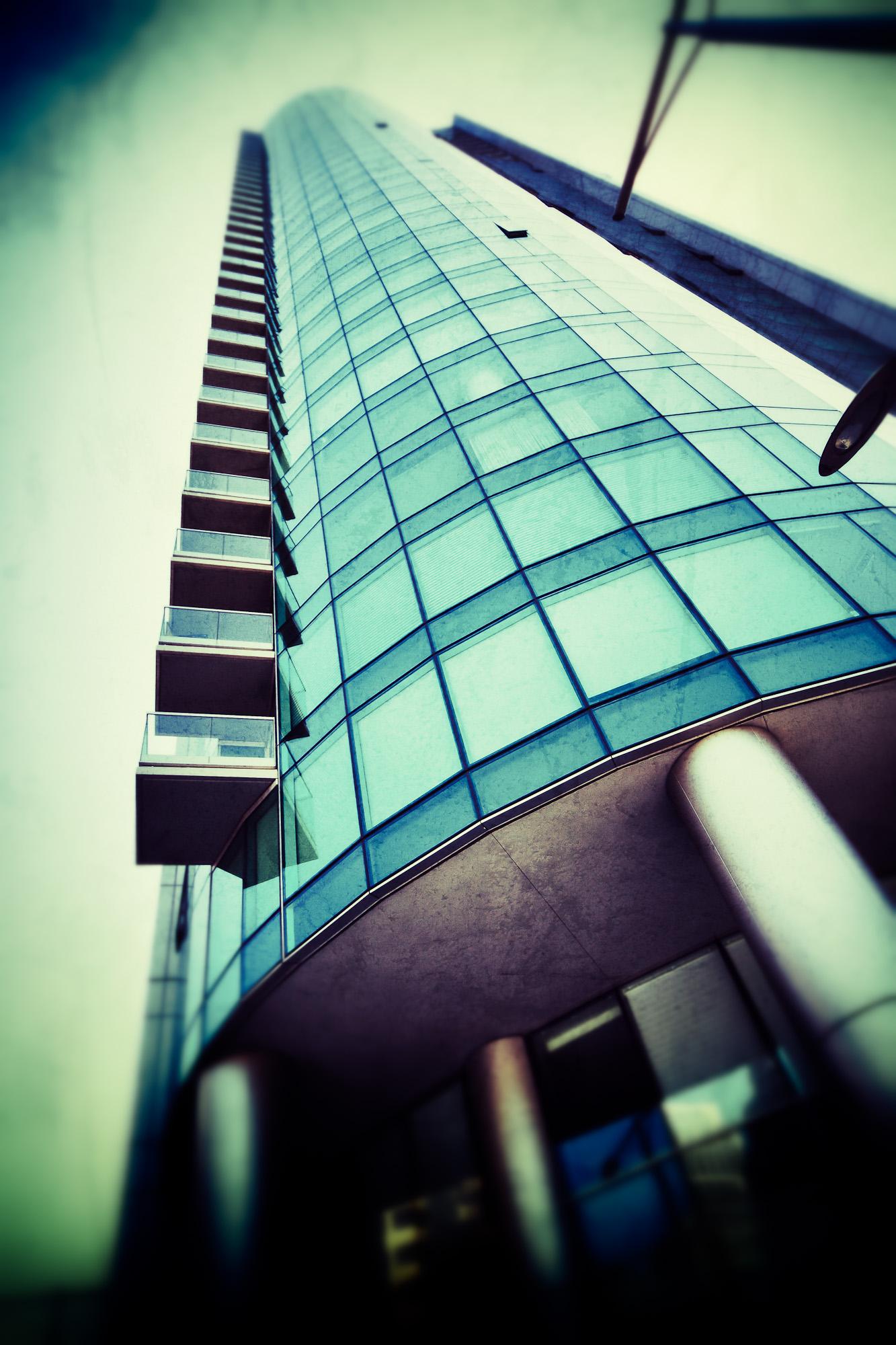 Tower Vertebrae
