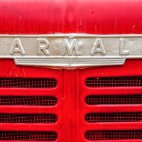 farmall by Jon Armstrong.