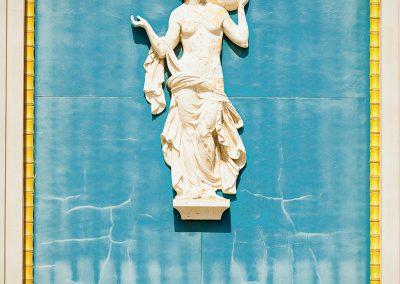 Stucco Classicism | Blurbomat.com