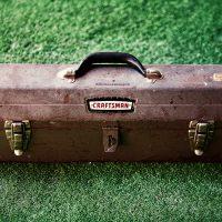 Dad's Toolbox | Blurbomat.com