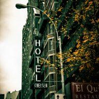 Hotel Chelsea | Blurbomat.com