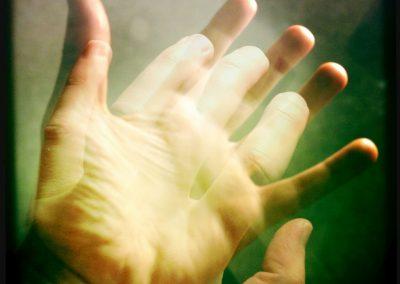 Hand in Hand | Blurbomat.com