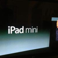 iPad Mini photos | Blurbomat.com