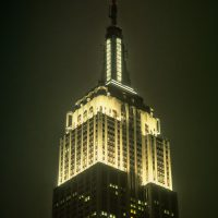 Empire State Building | Blurbomat.com