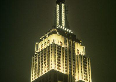 Empire State Building | Blurbomat.com