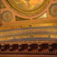 Not Ornate or Anything - Inside the New York City Public LIbrary | Blurbomat.com
