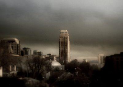 Promontory, the Building | Blurbomat.com